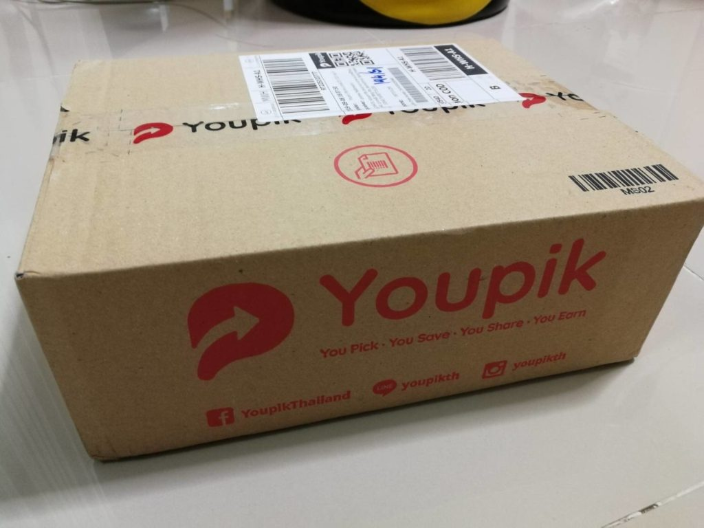 Delivery Youpik